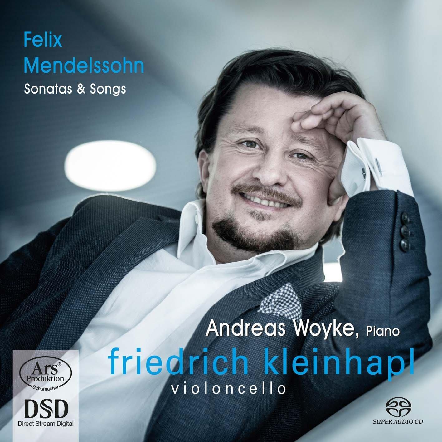 CD Mendelssohn