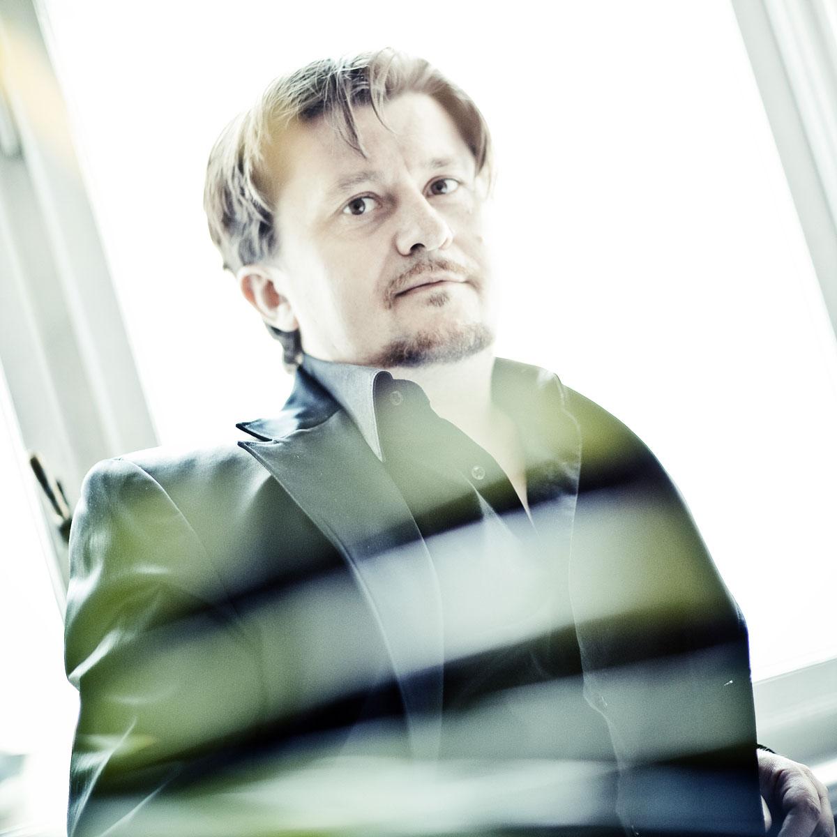 Cellist Friedrich Kleinhapl