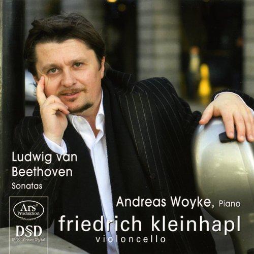Ludwig van Beethoven Sonatas