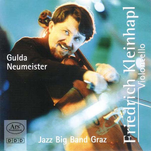Cellokonzerte - Friedrich Gulda, Ed Neumeister