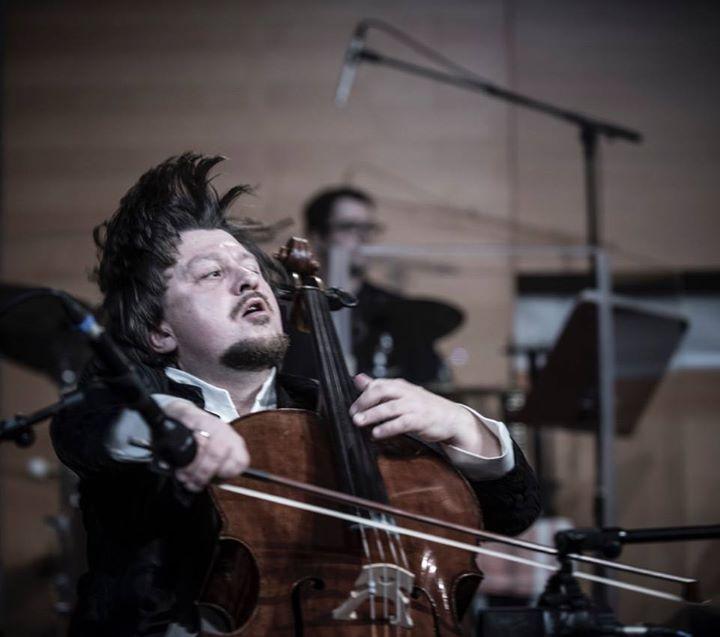 Impressionen des gestrigen Konzerts - fotografiert von ...